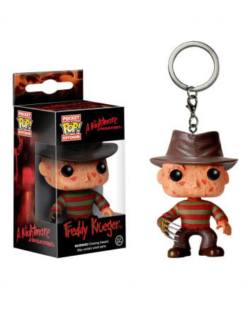 Freddy Krueger Keychain POP