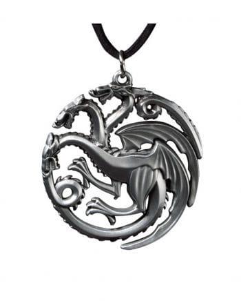 Game of Thrones - Targaryen Crest kitetrain