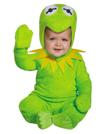 Kermit Toddlers Costume