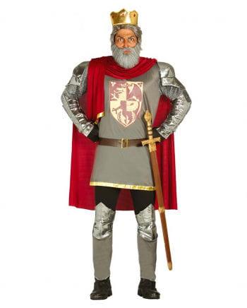 King Lionheart Costume