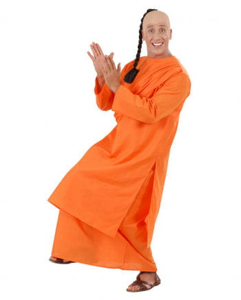Krishna Guru Kostüm