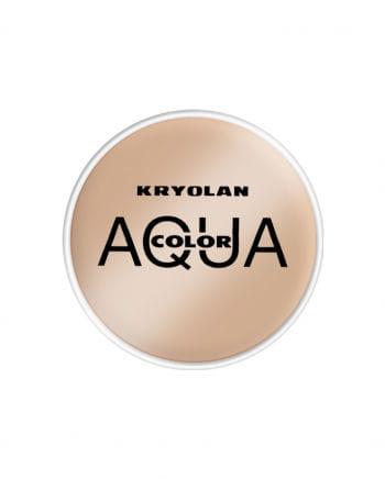 Kryolan Aquacolor Hautfarben-Hell 15ml