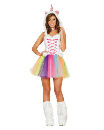 Sexy Unicorn women's costume