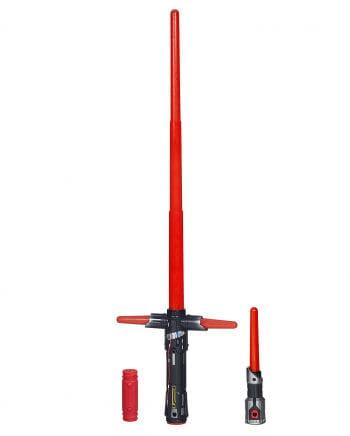 Star Wars VII Kylo Ren Bladebuilders Lichtschwert