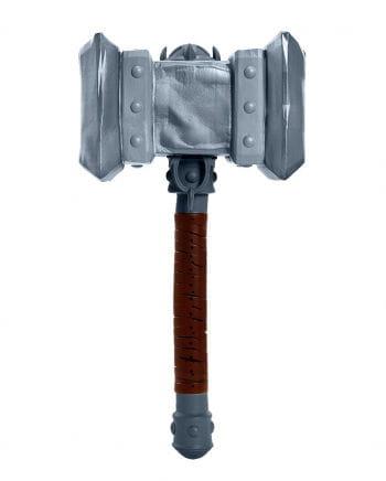 Warcraft replica Doomhammer 35 cm