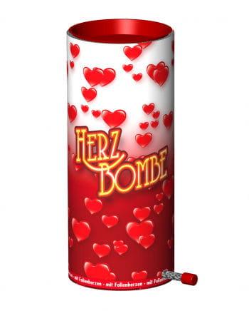 Heart bomb Tischfeuerwerk
