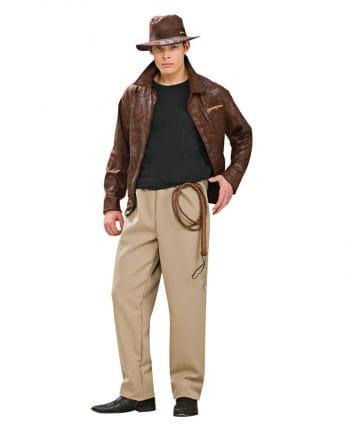 Indiana Jones Herrenkostüm
