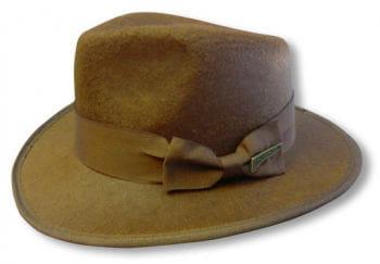 Indiana Jones Kinderhut