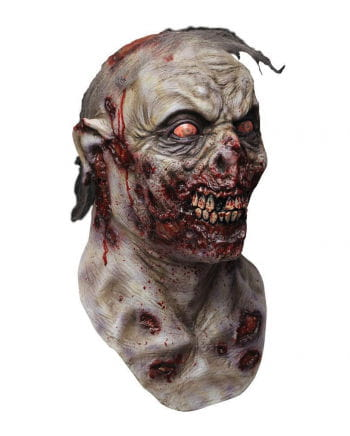 Infected Zombie Mask
