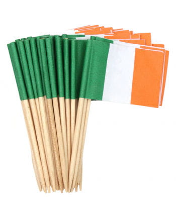Irland Party Picker