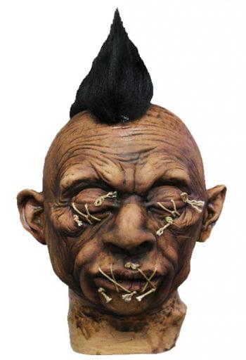 Shrunken Head Mohawk