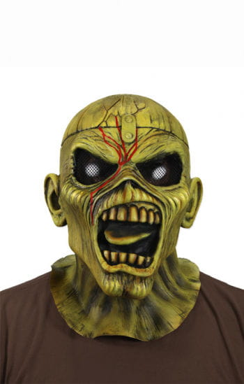 Iron Maiden Maske