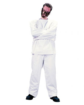 Madhouse clothing costume