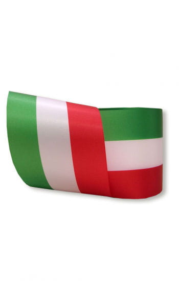 Taffeta ribbon Italy
