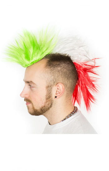 Fan Hairskin Mohawk Italy