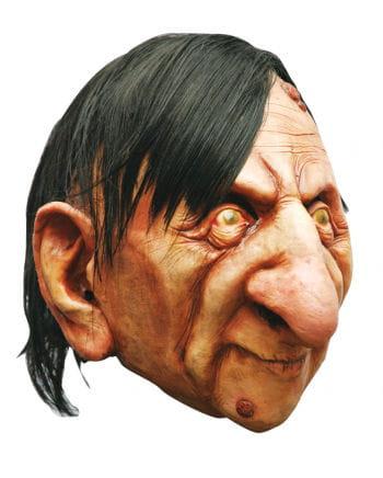 Longnose Jack Mask