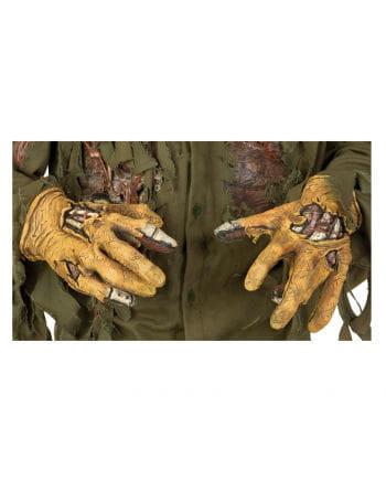 Jason Gloves Latex