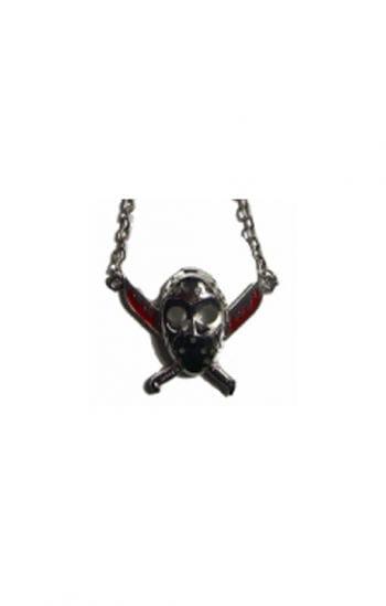 Jason Fan chain silver