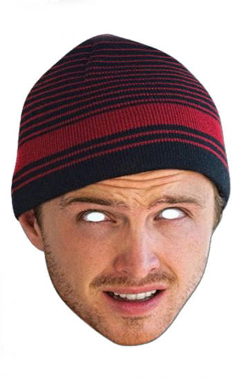 Breaking Bad Jesse Pinkman Mask