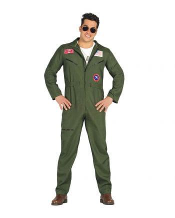 Jet Pilot Kostüm
