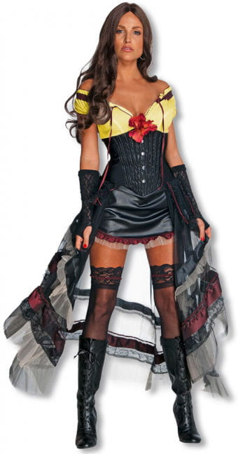 "Jonah Hex ""Lilah"" Ladies Costume"