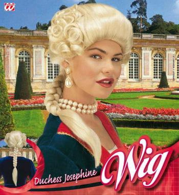 Josephine Wig Blond