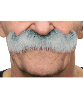 Kaiser Wilhelm mustache ash