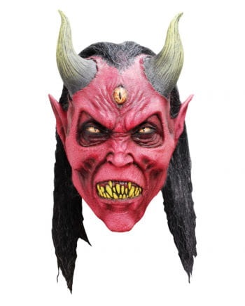 Devil Kali demon mask