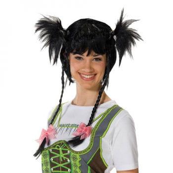 Carnival Wig Vroni