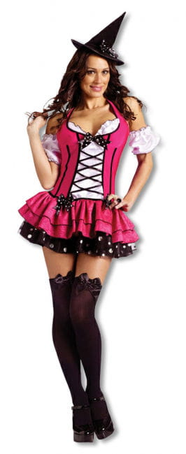Sugar Sharp witch costume Xtra Small