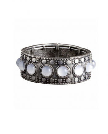 Keltisches Armband silber