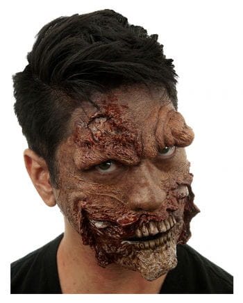 Kiefer Wolverine zombie application