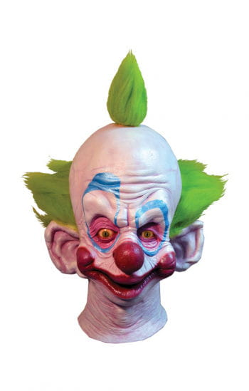Killer Klowns Shorty Maske