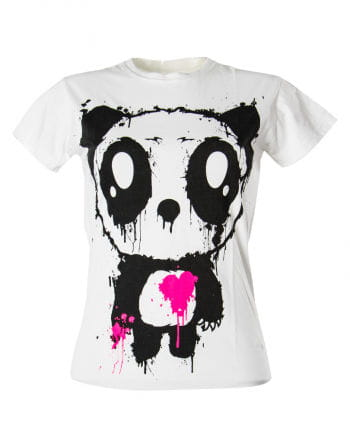 Killer Panda Women`s T-Shirt