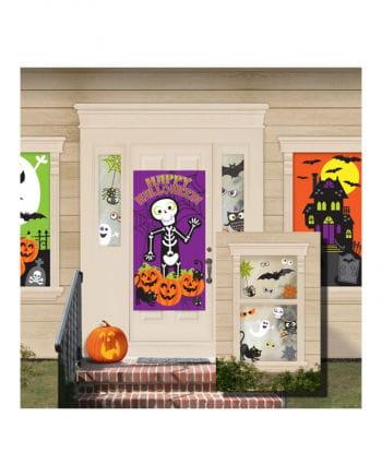 Kinderfreundliche Halloween Deko
