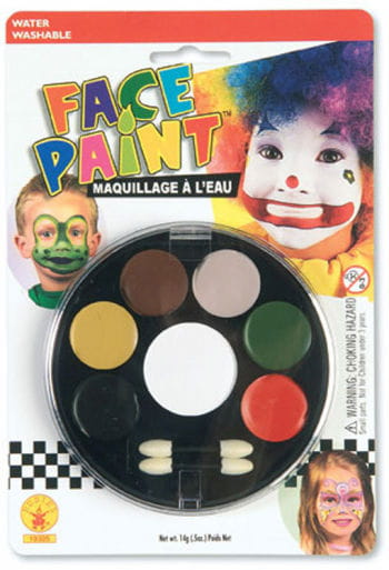 Kinder Make Up Set