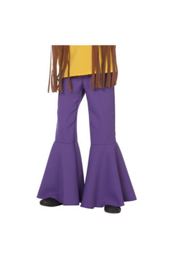 Grovy child pants