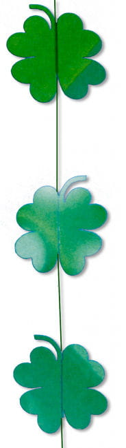 Clover Hanging Decoration