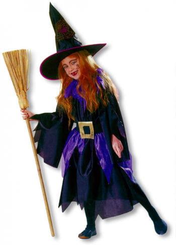 Kleine Hexe Kinder Kostüm