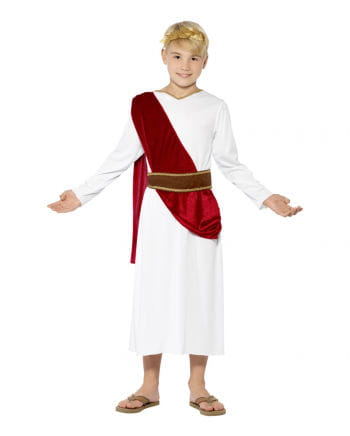 Little Caesar Child Costume