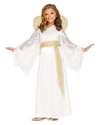Kleiner Engel Kinderkostüm