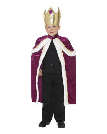 Little King Kinderrobe