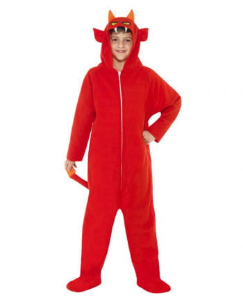 Little Devil Kids jumpsuit