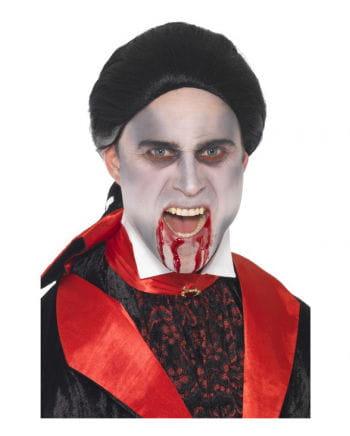 Colonial Vampire Wig