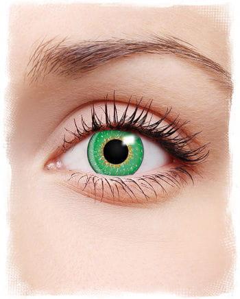 Kontaktlinsen 3-Tone Grün