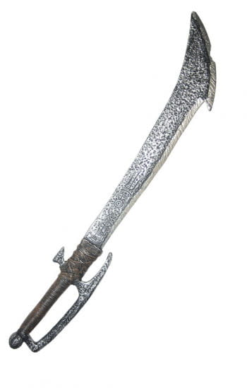 Warriors bayonet long