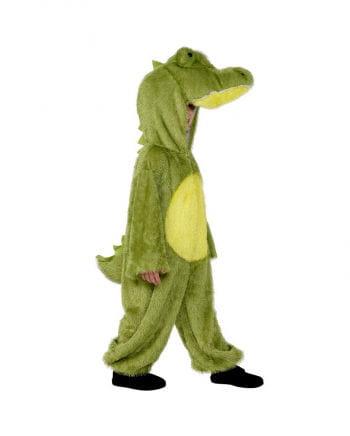 Krokodil Kostüm für Kinder
