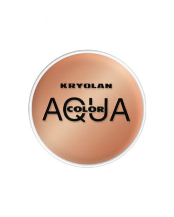Kryolan Aquacolor hautfarben 15 ml