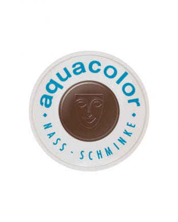 Aqua Color Chocolate Brown 30ml
