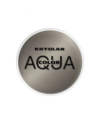 Kryolan Aqua Color gray 15 ml